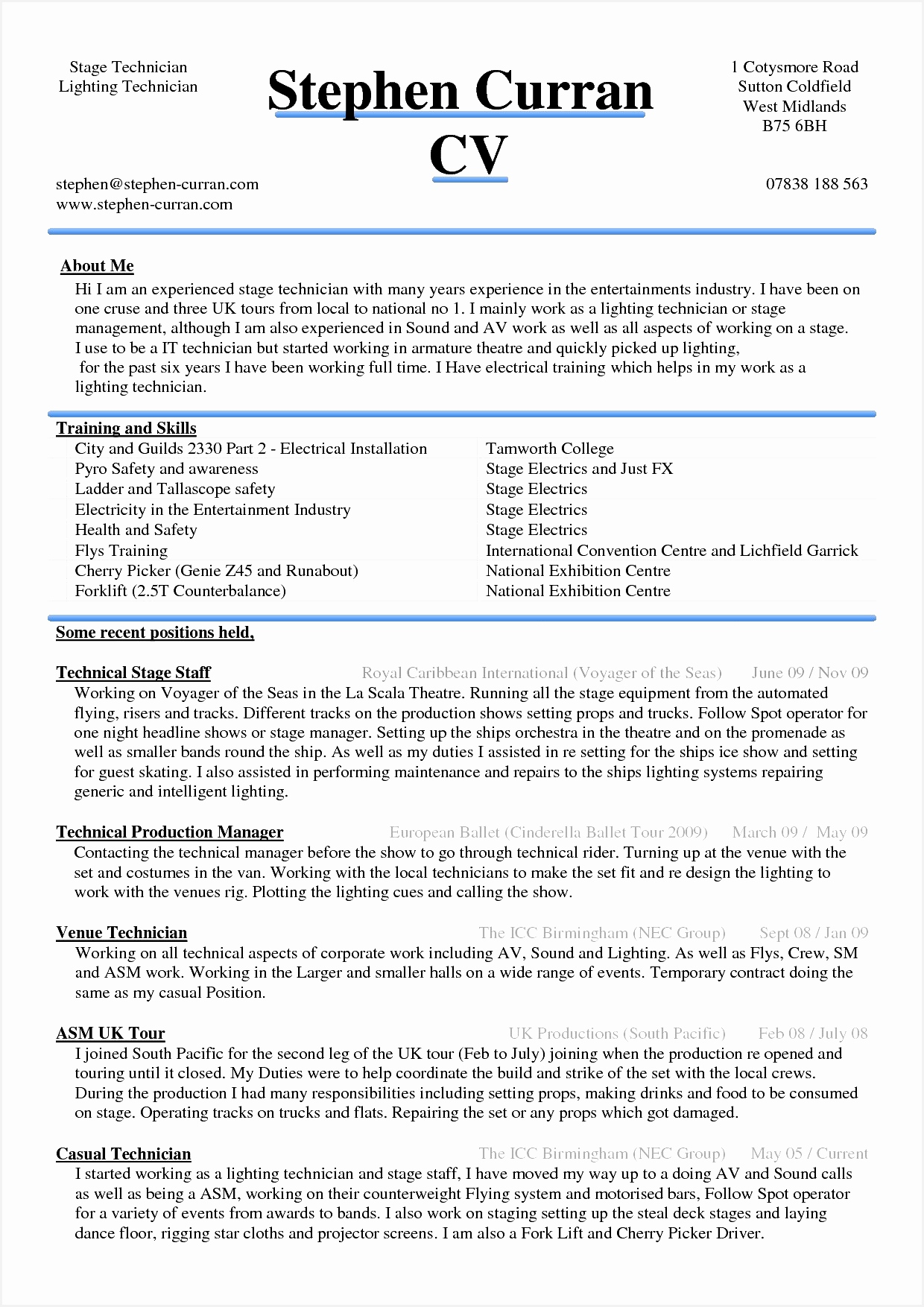 Federal Resume Template 6 Resume Template Word Free Samples Examples And Format