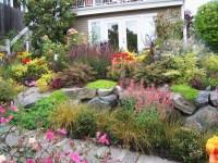 Urban Cottage Garden | currie french landscape design