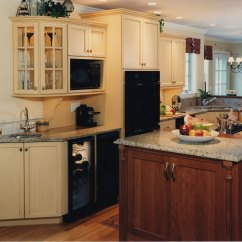 Kitchen Island With Cooktop Diy Outdoor Kits 30 Beautiful Country Islands