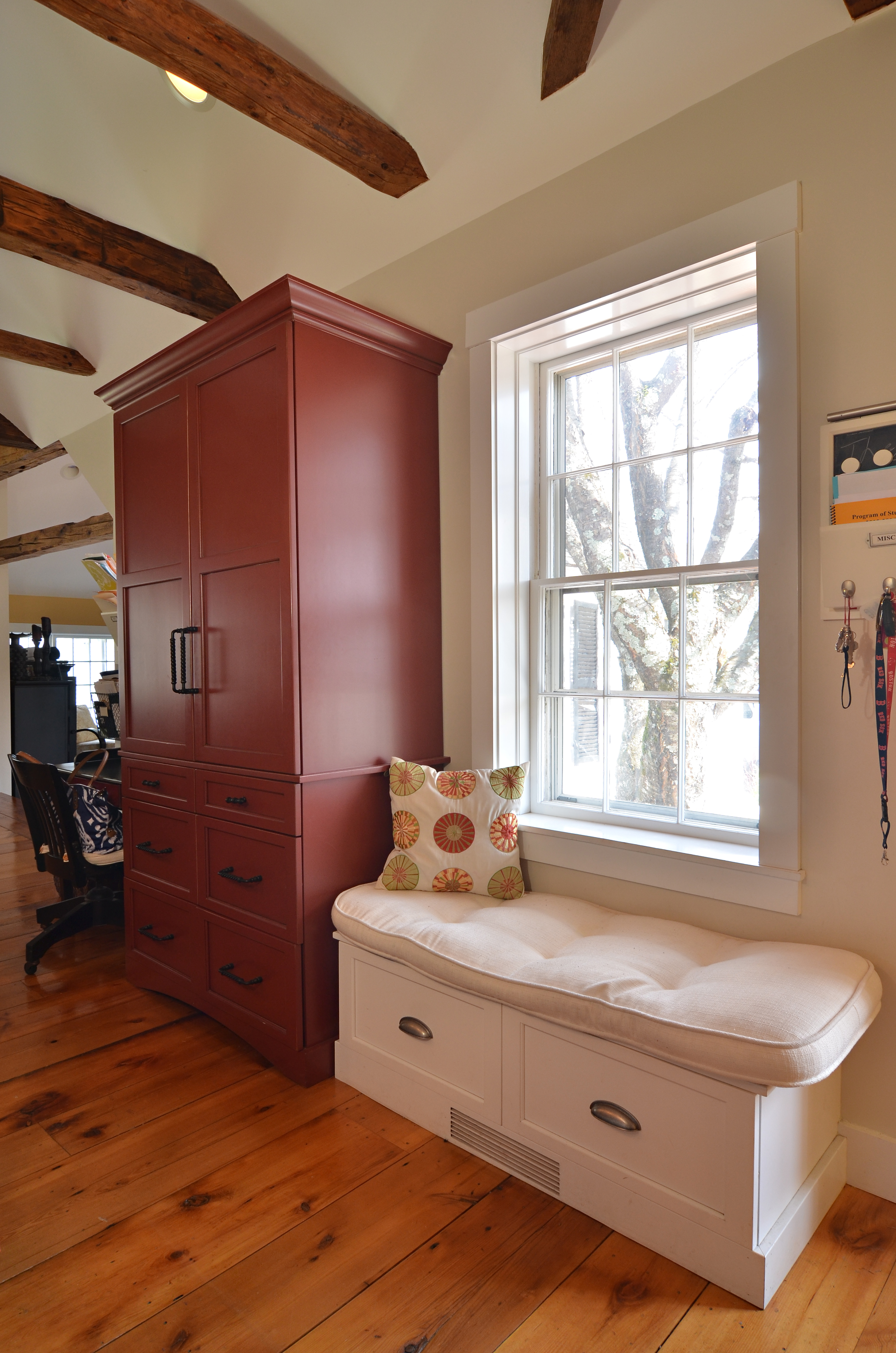 antique red kitchen cabinets outdoor accessories sale incorporating new cabinetry in an home ...