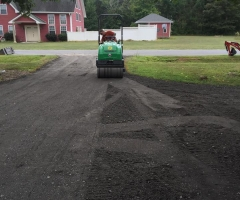 grading and tractor work currituck