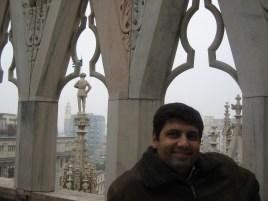 MIlán. 7th International Congress Marketing Trends. (Enero 2008)