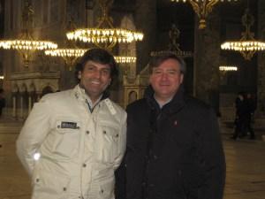 Estambul. 3rd. World Conference on educational Sciences. (Febrero 2011)