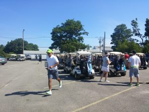 Aurora lodge Charity Tournament - Curry Event Services