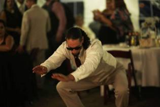 Big Man Dance - Curry Event Services of New England