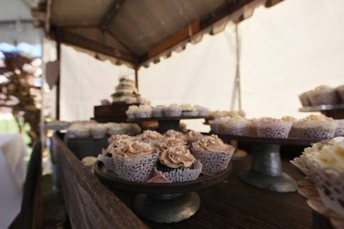 Curry Event Services - Cupcake Delight