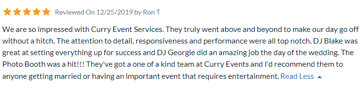 Georgie Review