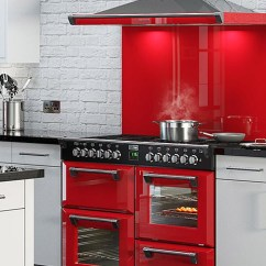 Kitchen Ovens Cabinet Drawer Replacement Cooker Buying Guide Cookers Microwaves Explained This Explains The Most Important Things To Consider And Some Of Features Technologies Available In Modern Hobs