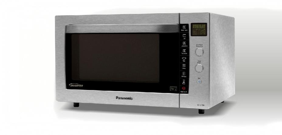 panasonic microwaves range currys