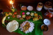 Sadya Recipes Kerala