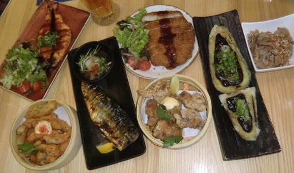 Hashi, Japanese Izakaya, 居酒屋, Berlin, ベルリン, Deutschland, ドイツ, Germany, japanisches Restaurant, Japanese restaurant, Japanese tapas, japanische Tapas