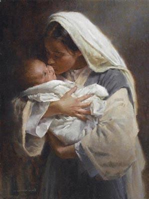 Marie Tendresse Dans Nos Vies : marie, tendresse, Notre-Dame, Enfants