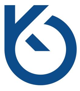 K6 Logo