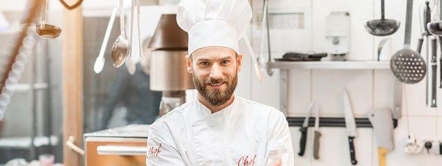 Curso Cocinero Profesional Online