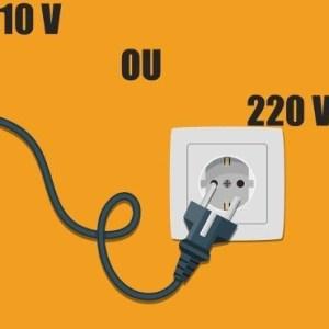 110 Volts ou 220 Volts? Saiba Quando Usar ←