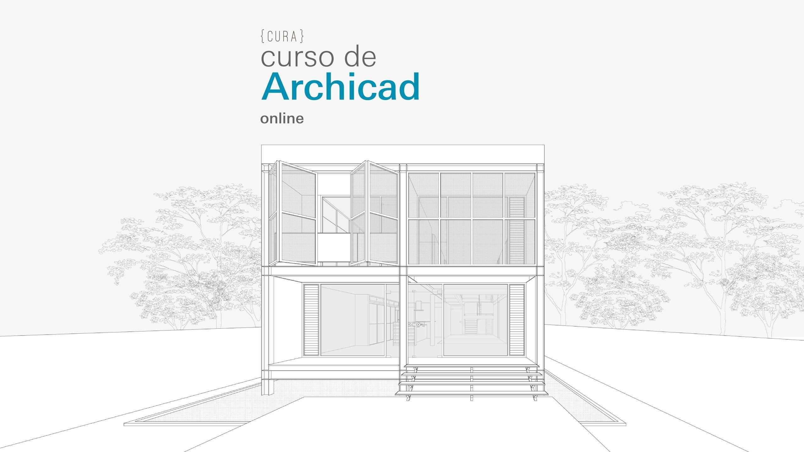 Archicad {CURA}   Online