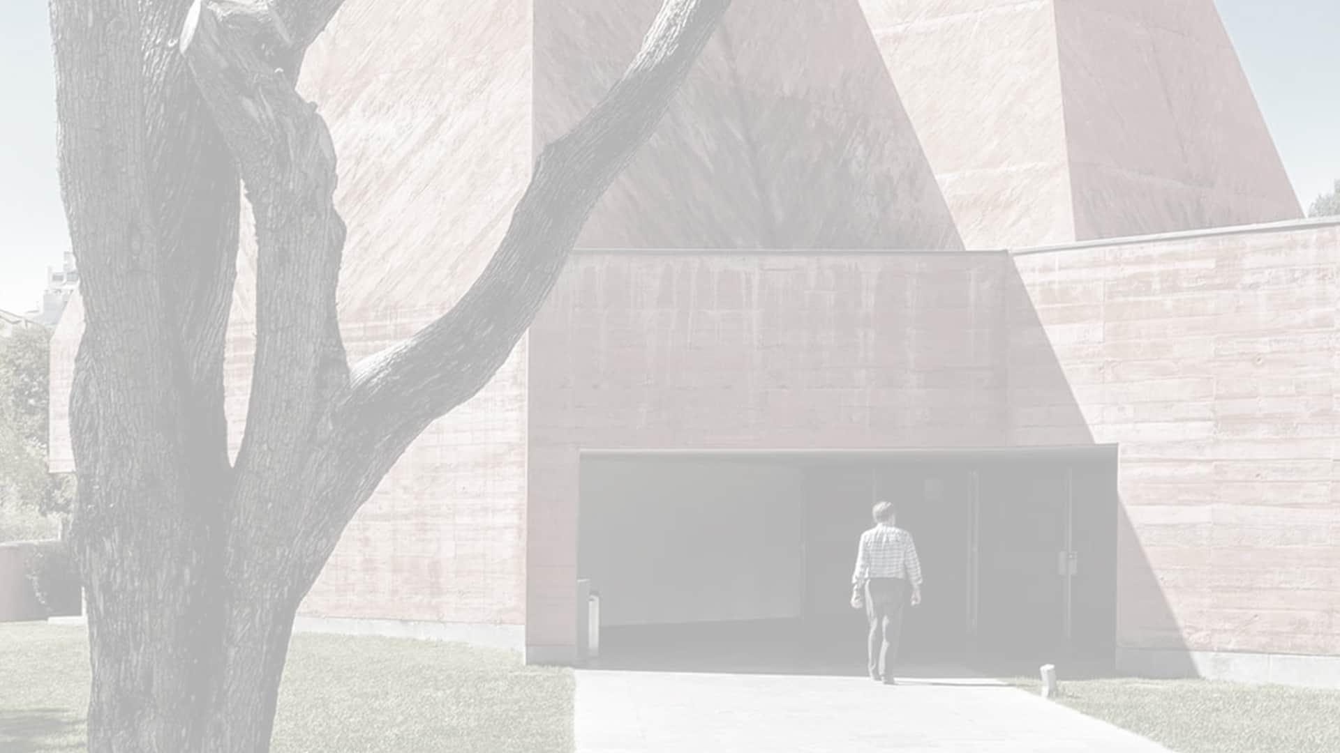Narrativas na Fotografia de Arquitetura