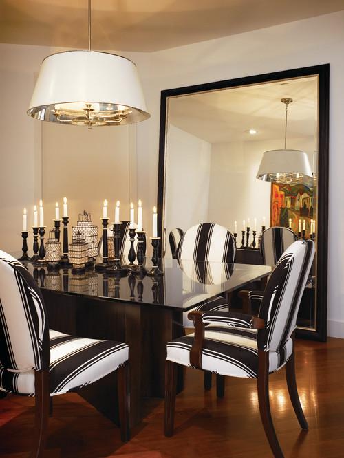 Ideas para decorar con espejos  Para habitaciones