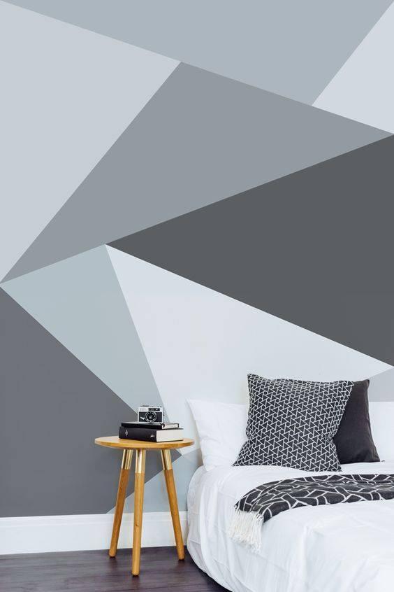 Ideas para pintar las paredes de tu casa con mucho estilo 21  Curso de Decoracion de interiores  interiorismo  Decoracin  Decora tu casa