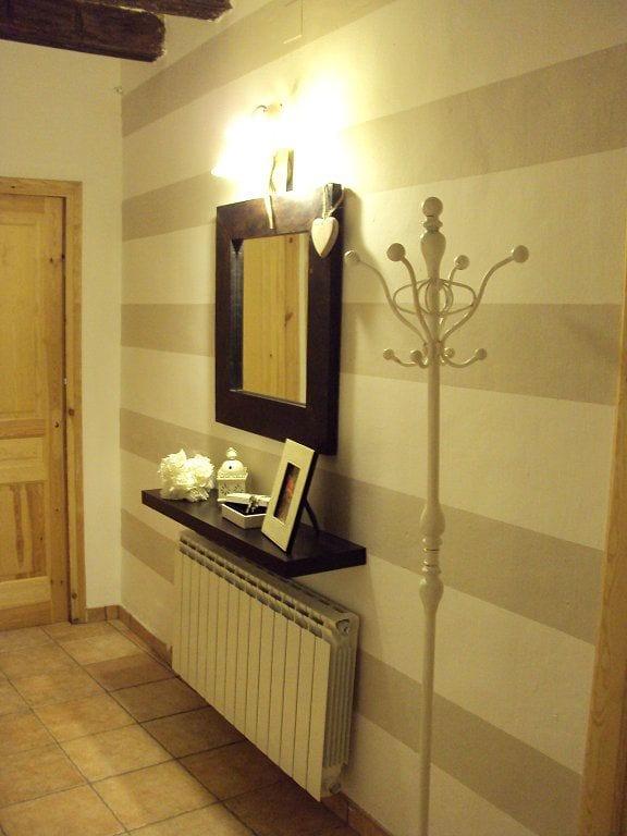 Decoracion de pasillos  Curso de Organizacion del hogar y Decoracion de Interiores