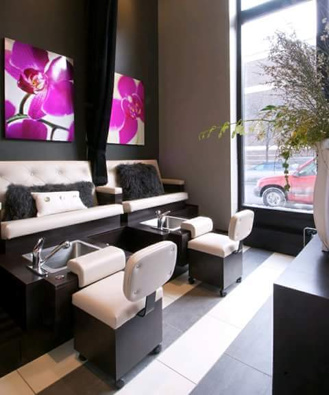 Ideas para decorar salones de belleza 11  Curso de