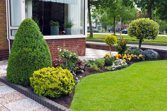 Ideas para jardines traseros  Curso de Organizacion del hogar y Decoracion de Interiores