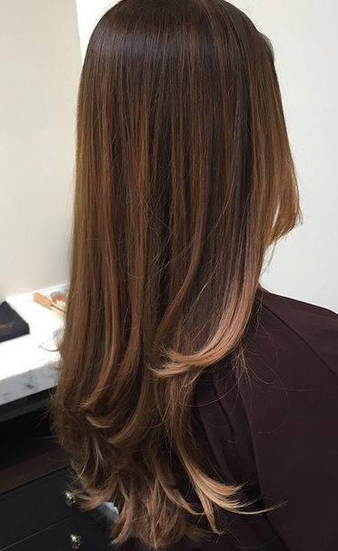Tonos de cabello para morenas 17  Curso de Organizacion del hogar y Decoracion de Interiores