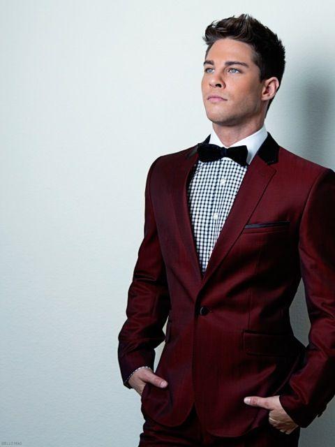 Outfits de graduacion para hombres 13  Curso de