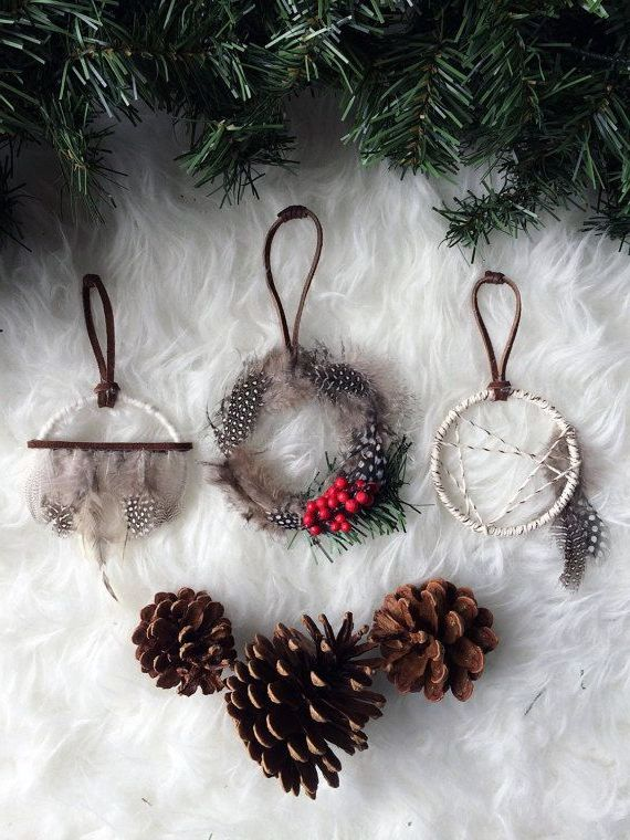 Decoracin navidea 2018  2019  Esferas adornos y
