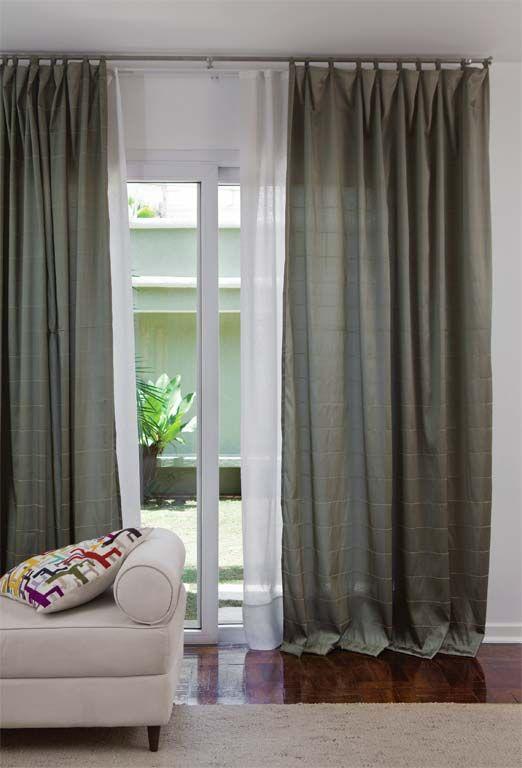 cortinasparadecoraciondeinteriores 13  Curso de Organizacion del hogar y Decoracion de Interiores