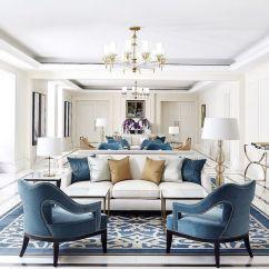 Turquoise And Brown Living Room Decorating Ideas Wall Color For With Black Furniture Decoración De Salas Estar Elegantes