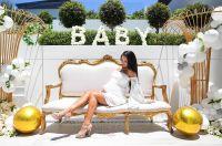 Temas para baby shower | Temas de moda para nio y nia