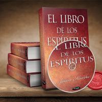 """Audiolibro """"El Libro de los Espíritus"""""""