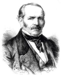 Hippolyte Léon Denizard Rivail (Allan Kardec)