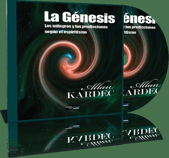 Audiolibro La Génesis
