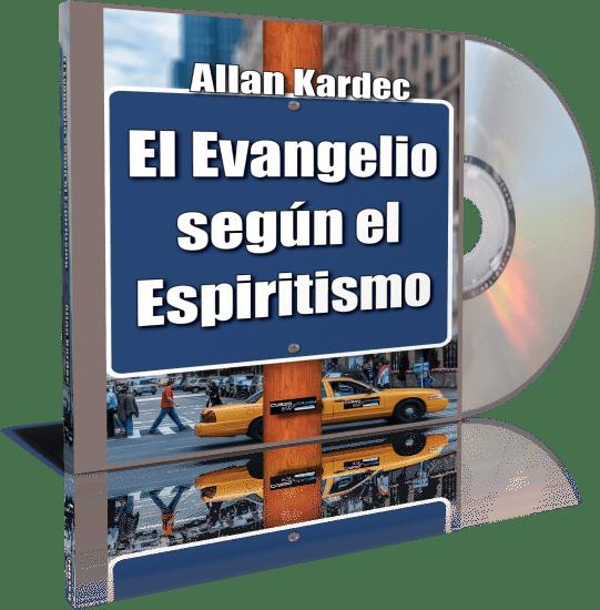 Audiolibro El Evangelio según el Espiritismo
