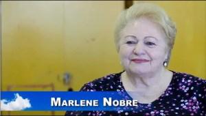 Marlene Rossi Severino Nobre, autora de La Obsesión y sus Máscaras