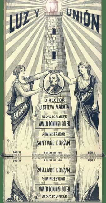 Revista Espiritista Luz y Unión