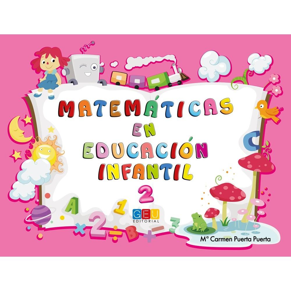 MATEMÁTICAS EN EDUCACIÓN INFANTIL 2