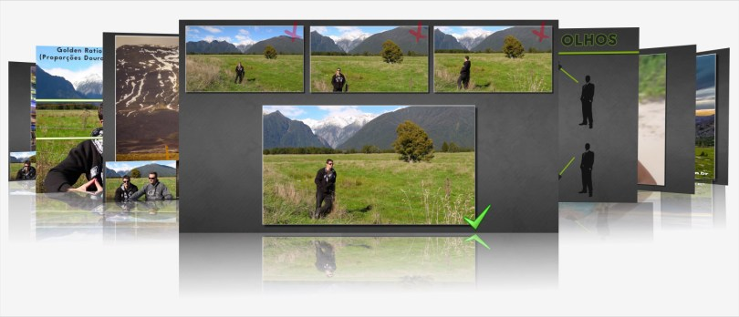 reelComposicaoTall - Aprenda a fotografar profissionalmente com o Curso Master Cara da Foto