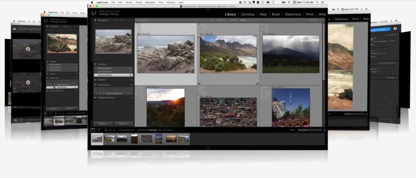 reelLightroomTall - Aprenda a fotografar profissionalmente com o Curso Master Cara da Foto