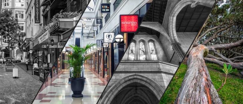 urbanismoTall - Aprenda a fotografar profissionalmente com o Curso Master Cara da Foto