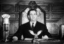 LAS POLÍTICAS DE UNIDAD NACIONAL (1940-1952)