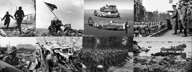 El Origen Y El Desarrollo De La 2da Guerra Mundial Curso Para La Unam