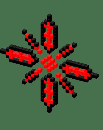 Red Dot Crosshair Png : crosshair, Download, Crosshair