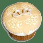 Como Decorar Cupcakes para Boda - Curso por Rosa Quintero