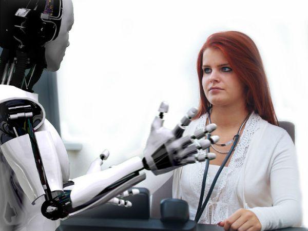 Los robots influirán en la ciencia farmacéutica