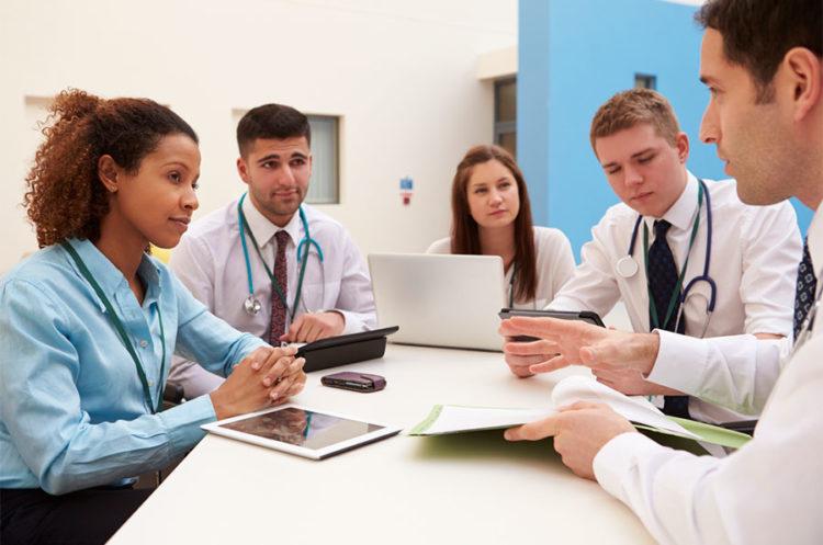 Los mejores cursos de visitador médico