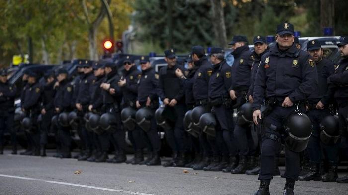 Oposiciones a la Policía Nacional