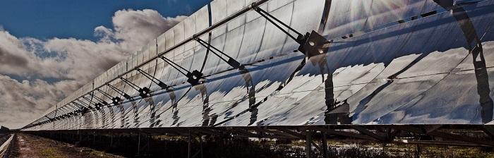 Ley de Swanson en los paneles fotovoltaicos